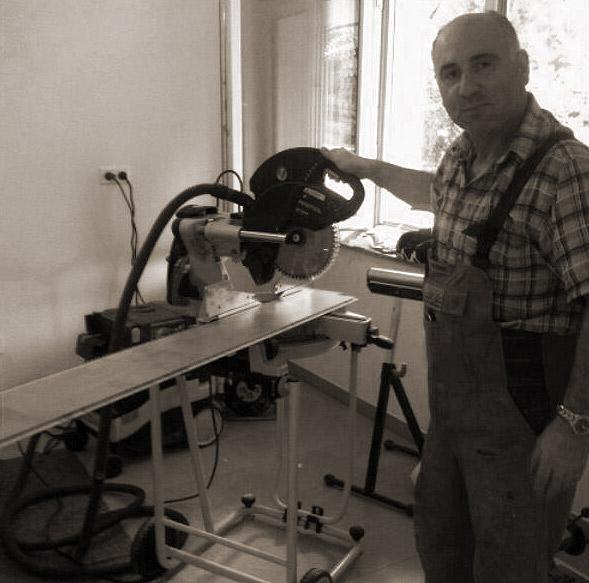 Fachbetrieb Antonio Oliva für Boden und Parkett