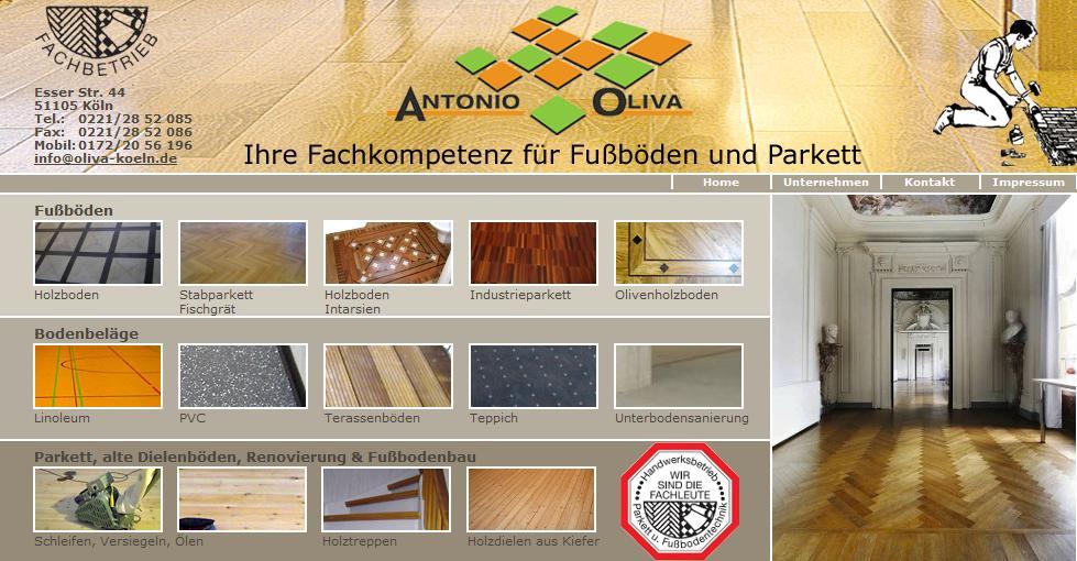 Fußboden Verlegen Köln ~ Fußböden köln antonio oliva bodenläge